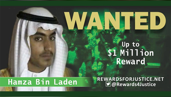Saudi Arabia strips Osama bin Ladens son of citizenship