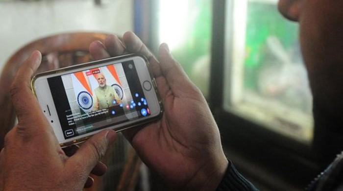 India has more fake news than anywhere else in the world: survey