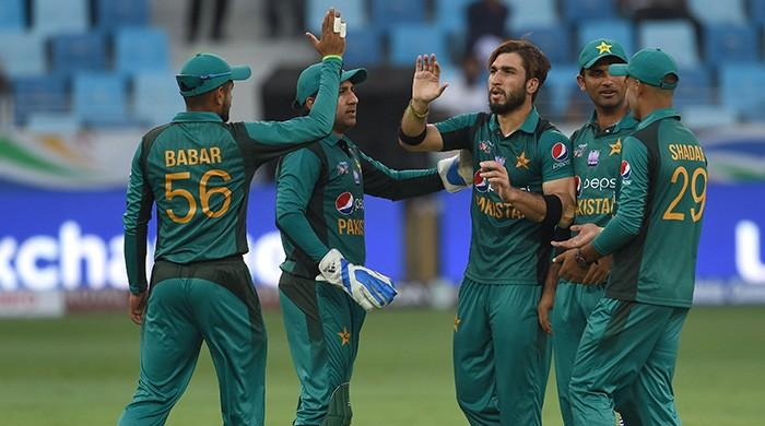 India's hosting rights for T20, 50-over World Cups linked to visas for Pakistan players