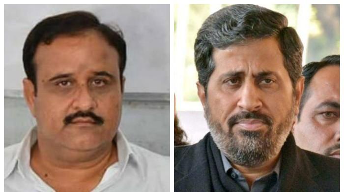Punjab CM accepts Fayyaz Chohan's resignation over anti-Hindu remarks