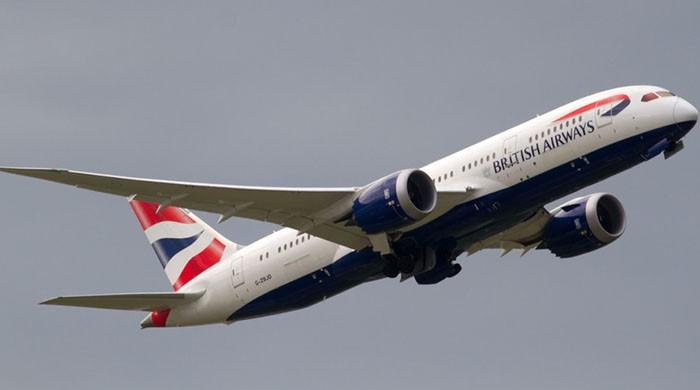 All set for British Airways flights to Pakistan
