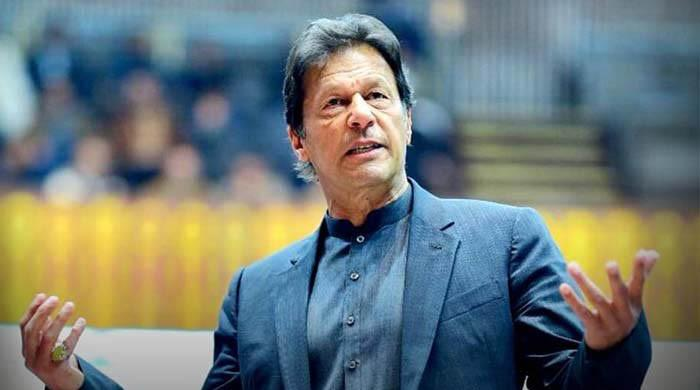 Tensions with India eased, but threat remains: PM Imran