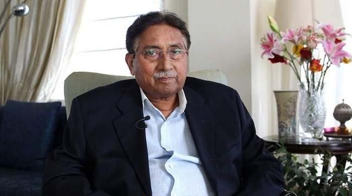 Govt, not the court, allowed Musharraf to leave country: SC