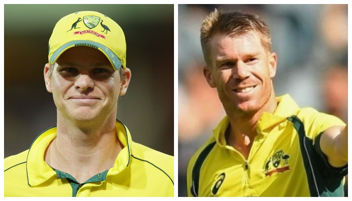 Smith, Warner omitted from Australia ODI squad for UAE tour