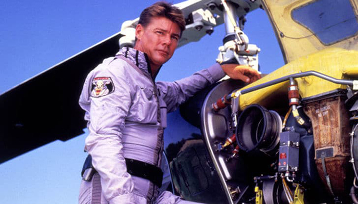 Jan-Michael Vincent dead: 'Airwolf' star was 74