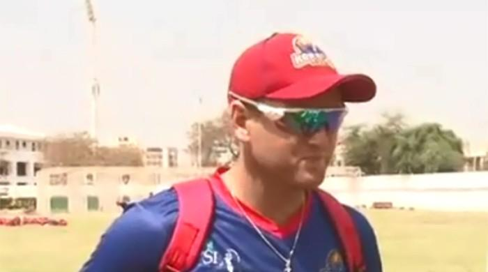 Nothing better than playing at your home ground, says Karachi Kings Colin Ingram