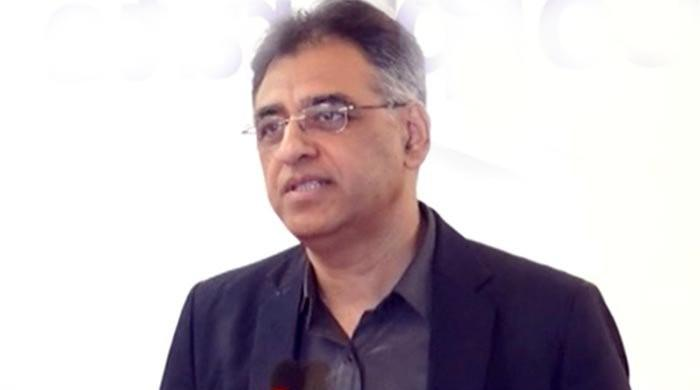 Bad governance affected performance of institutions: Asad Umar