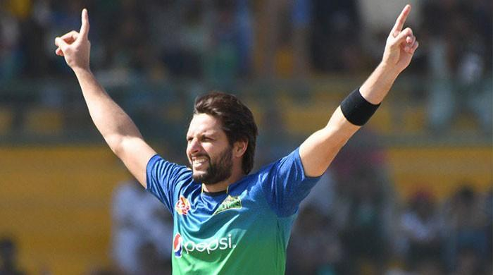 Youngsters coming into national side too quickly: Shahid Afridi