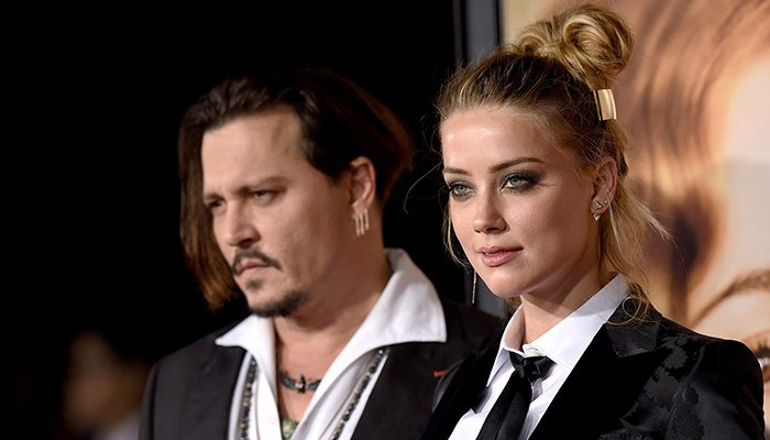Amber Heard On Coming Out To Her Parents: 'It Was Just Tears'