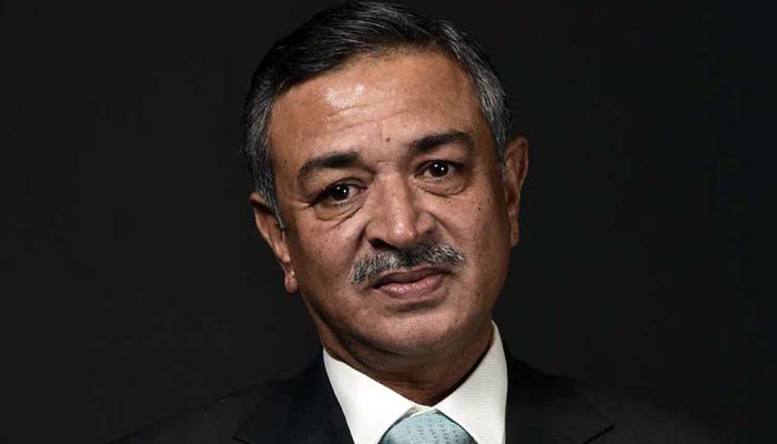 ECP disqualifies Karachi Deputy Mayor Arshad Vohra