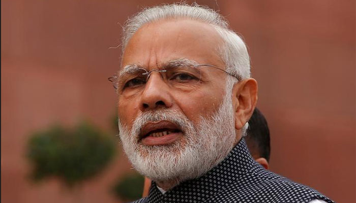 Mahatma Gandhi wanted Congress disbanded, claims PM Modi