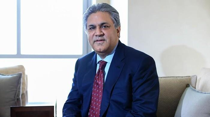 Who is Arif Naqvi?