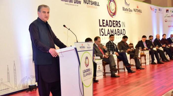 Pakistan facing challenging situation on western border: FM Qureshi