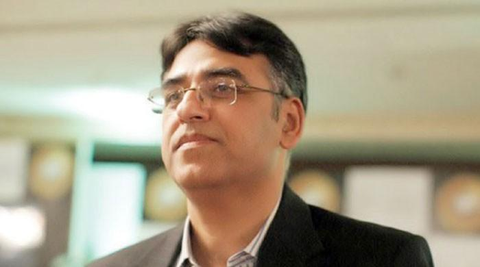 Applying IT solutions to check tax evasion, says Asad Umar