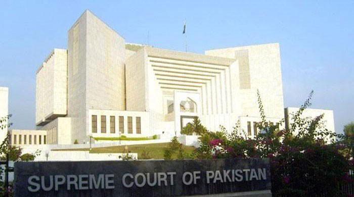 SC to hear Nawaz Sharif's bail plea on March 19