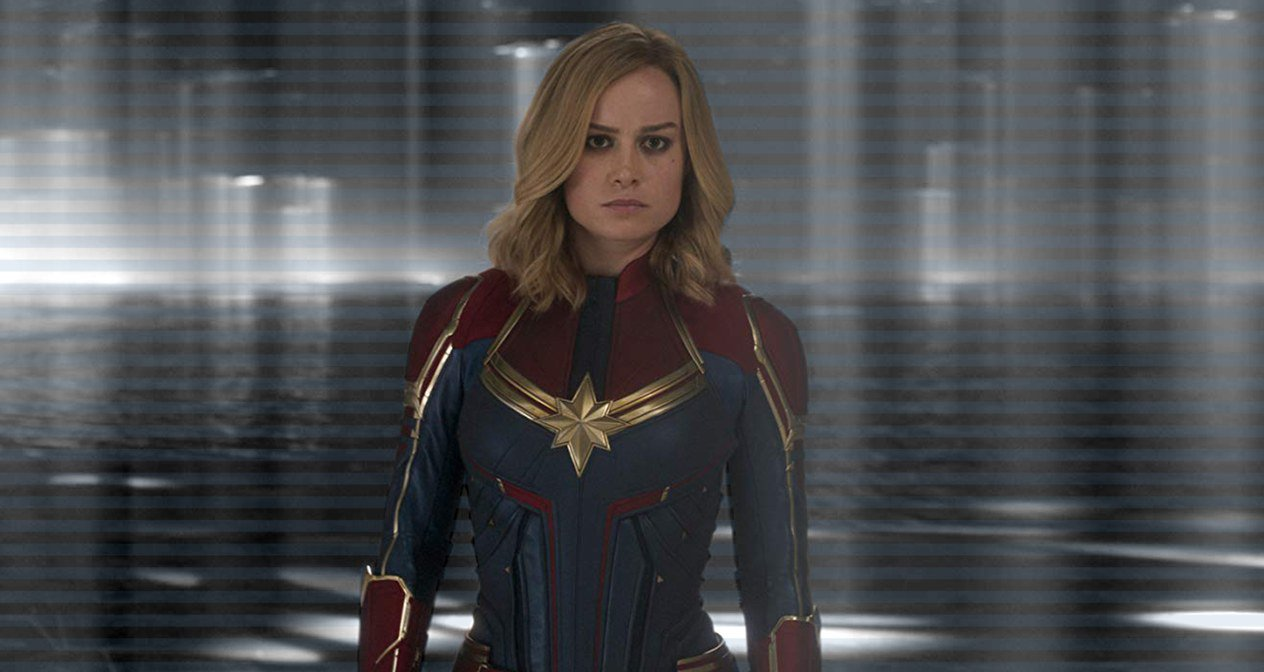 Here's why 'Captain Marvel' will not release in Pakistan