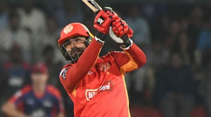 Karachi Kings crash out as Islamabad United blitz through in 162 run chase