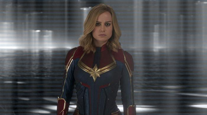 'Captain Marvel' will not release in Pakistan