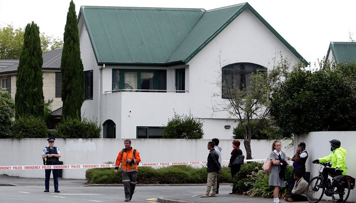 Friend of Naeem Rashid, slain in New Zealand mosque