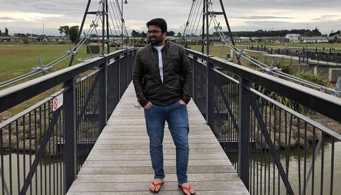 Karachi chartered accountant among injured of Christchurch