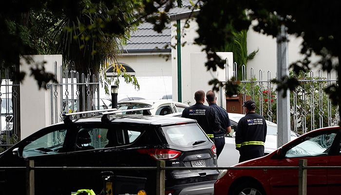 Masjid Christchurch Update: 49 Killed In Terror Attack On Two New Zealand Mosques