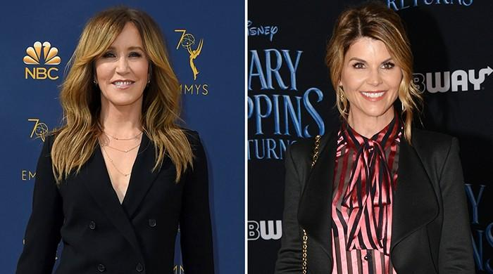 Celebrities lose work, students sue US colleges in admissions scandal