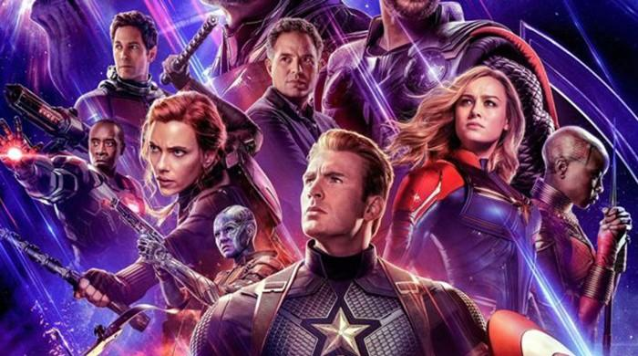Whatever it takes: Earth's mightiest heroes gear up in Avengers Endgame trailer