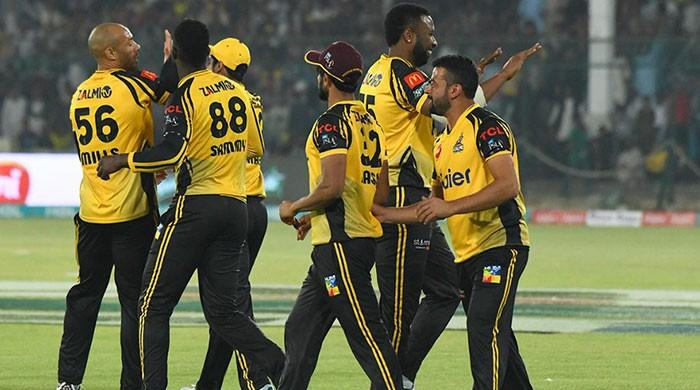 Peshawar storm into PSL final, beat Islamabad by 48 runs in eliminator