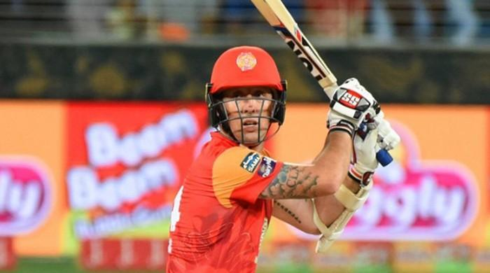 Every game in Karachi has been fantastic, says United's Luke Ronchi