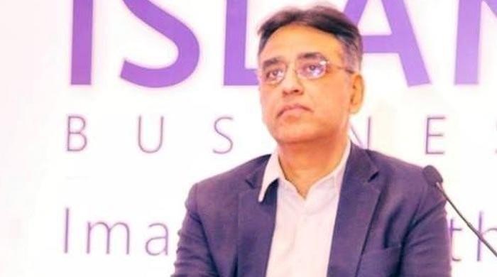Pakistan trying to improve trade ties with various countries: Asad Umar