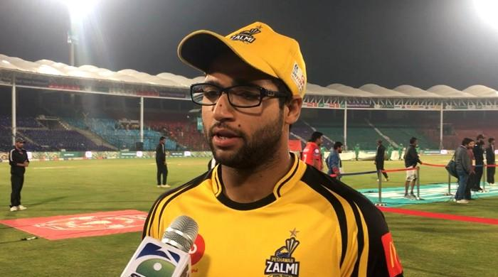 Imam-ul-Haq bats off 'parchi' claims with outstanding PSL performances