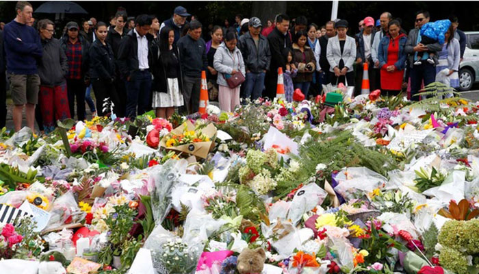New Zealand Shooter Manifesto Update: New Zealand PM Says Received Gunman's 'manifesto' Nine