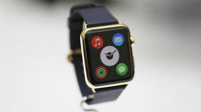 Apple Watch detects irregular heart beat in large US study