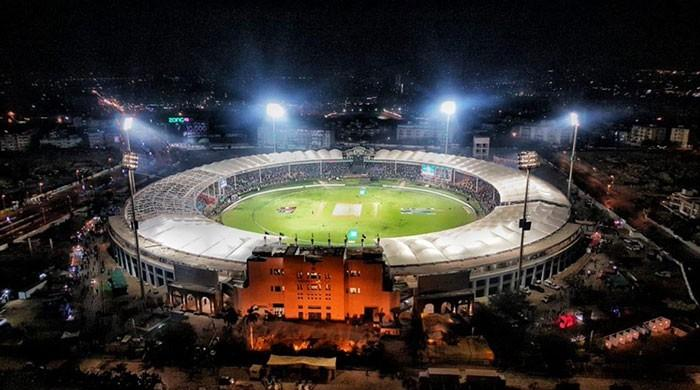 Star-studded PSL final a dream come true for cricket lovers