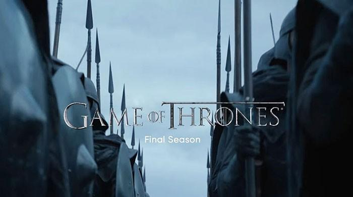 HBO confirms episode lengths for 'Game of Thrones' final season