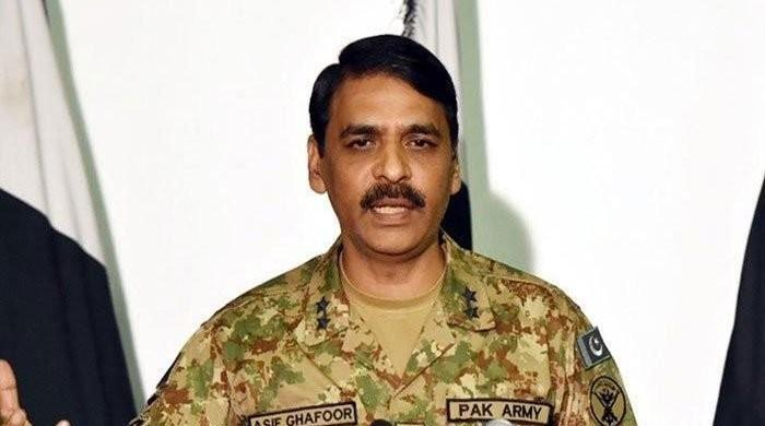DG ISPR wishes luck to PSL finalists ahead of much-awaited match
