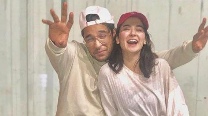 Asim Azhar opens up about rumoured relationship with Hania Aamir