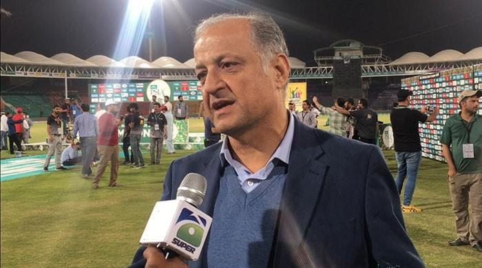 Gladiators to celebrate PSL victory with the people of Quetta: Nadeem Omar