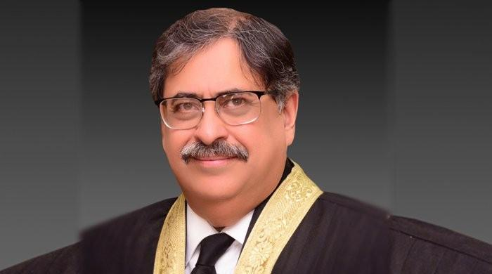 Matters that can be resolved in Parliament shouldn't be brought to court: Justice Minallah
