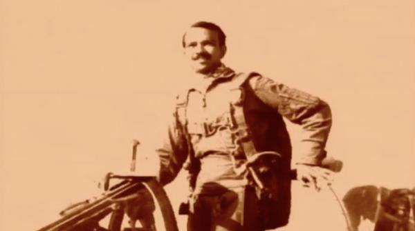 Remembering war hero MM Alam on his death anniversary