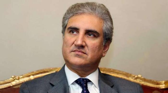 FM Qureshi writes letters to party leaders for consultations on NAP