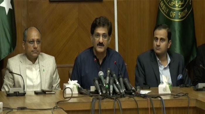 Implementing NAP, zero tolerance for terrorists: CM Sindh