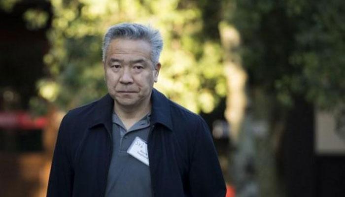 Warner Bros. CEO Kevin Tsujihara Steps Down Following Misconduct Allegations