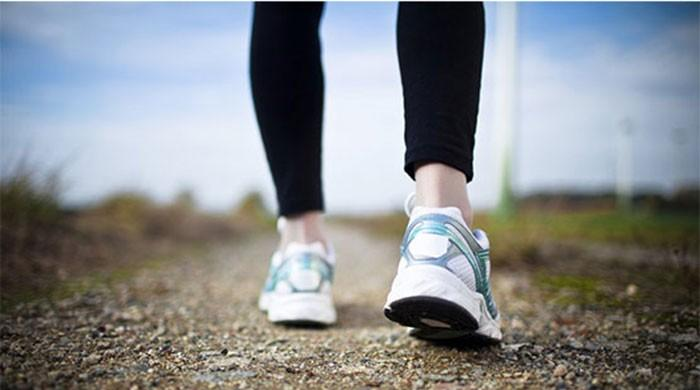 Short walk once-a-week can lower risk of death: study