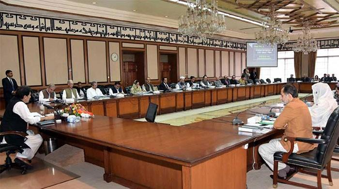 Federal cabinet meets today to discuss economic situation