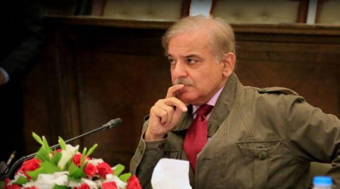 Not allowed to meet Nawaz even today despite repeated requests: Shehbaz