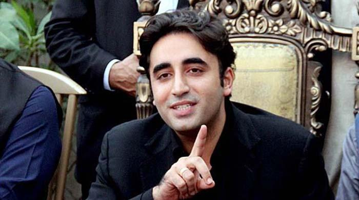 Declared anti-state for demanding sacking of ministers associated with banned outfits: Bilawal