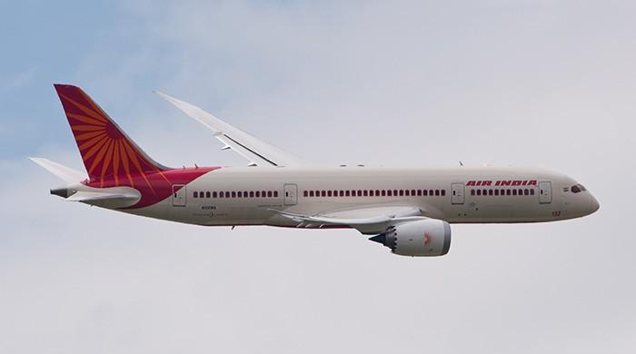 Air India suffers massive loss by closure of Pakistani airspace