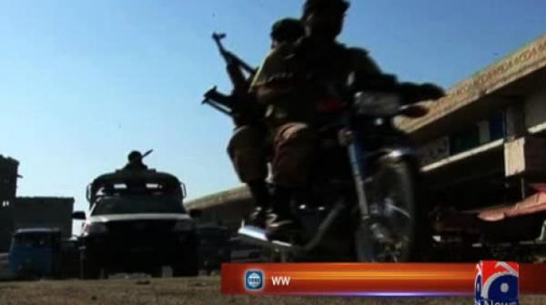 Implementing NAP, zero tolerance for terrorists: CM Sindh