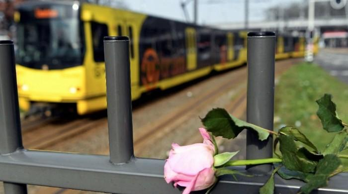 Dutch prosecutors seek motive in Utrecht tram shooting